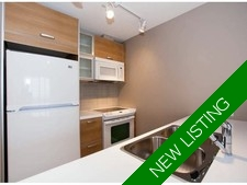 Whalley Condo for sale:  1 bedroom 577 sq.ft. (Listed 2014-02-23)