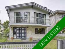 Fraser VE House for sale:  6 bedroom 2,527 sq.ft. (Listed 2018-06-29)