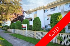 South Vancouver Condo for sale:  1 bedroom 560 sq.ft. (Listed 2013-02-19)
