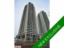 Whalley Condo for sale:  2 bedroom 899 sq.ft. (Listed 2014-07-07)